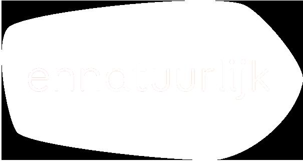 Ennatuurlijk logo