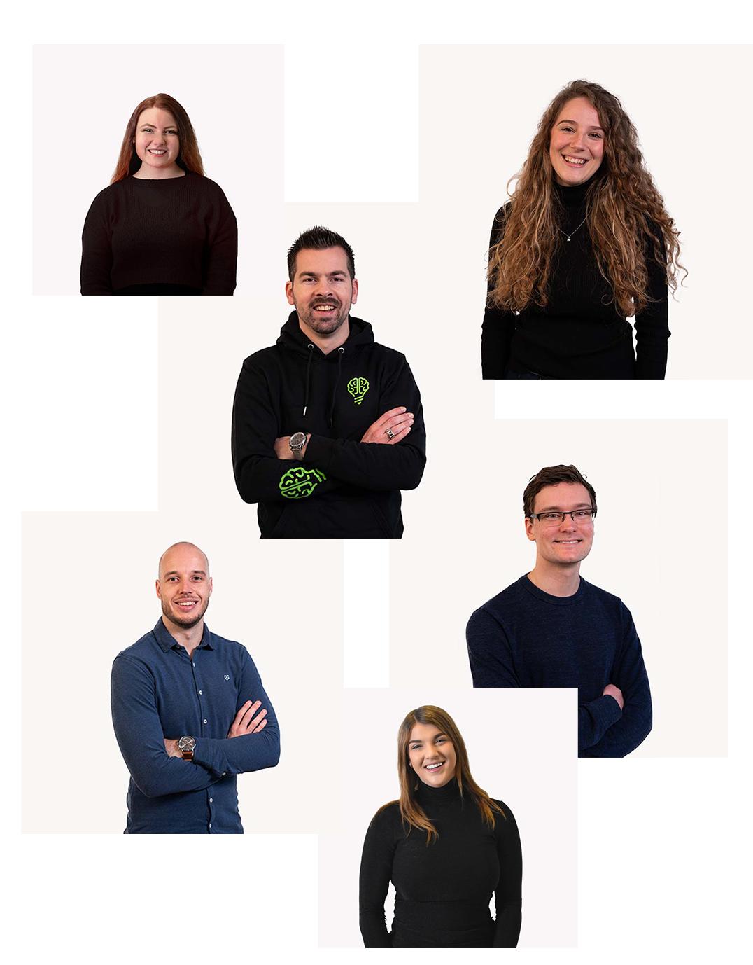 Team We Boost Brands