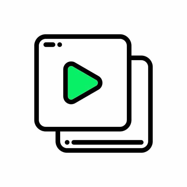 Display en Video